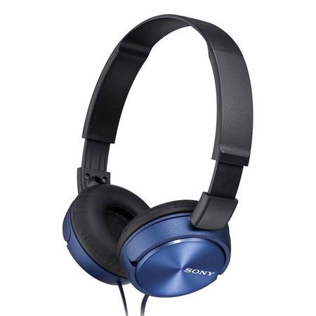Sony Mdr Zx310b Auricular Azul
