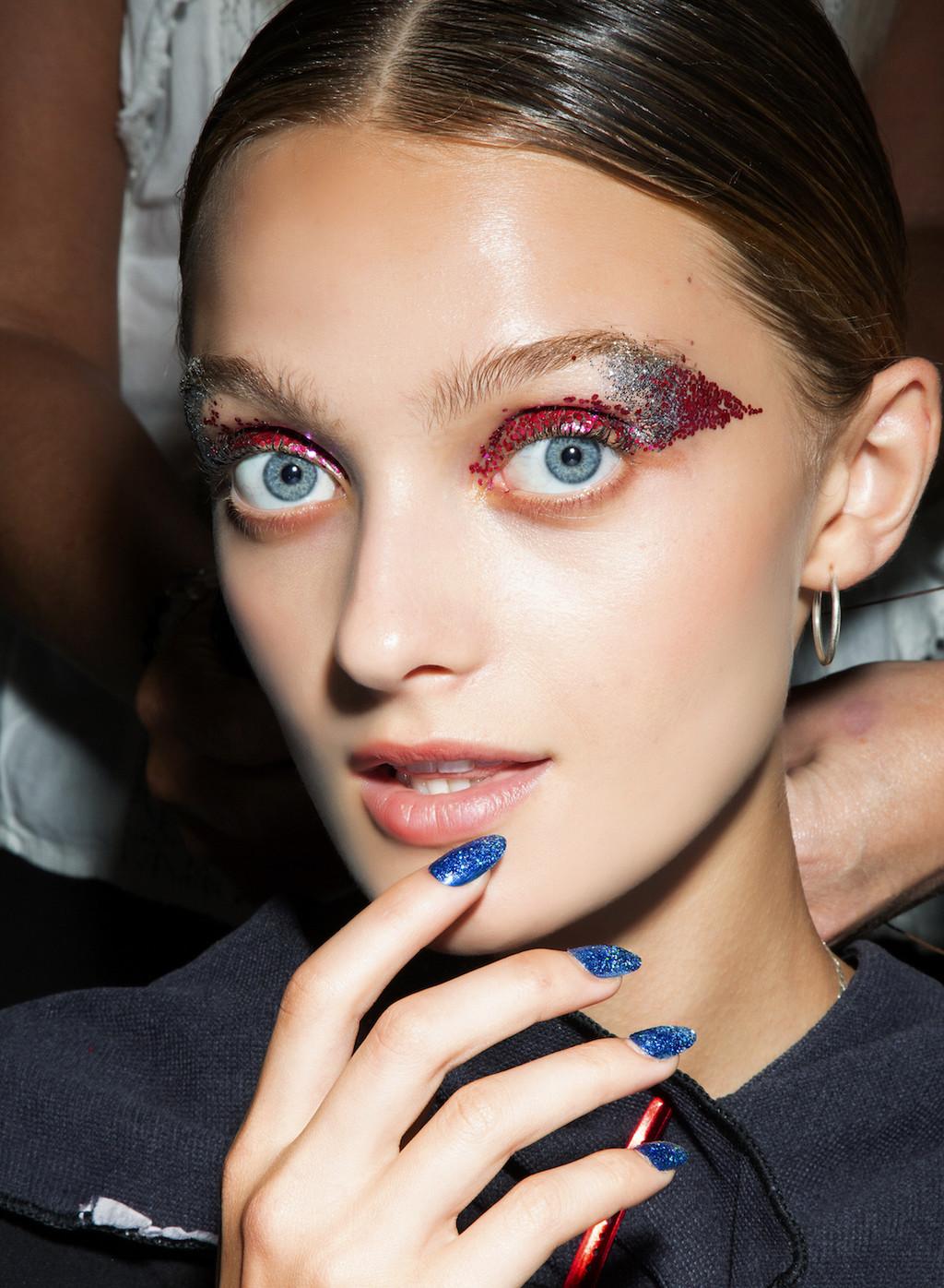 Cinco looks para tu make up este Carnaval con los que no pasarás desapercibida:  te damos las claves para obtenerlo