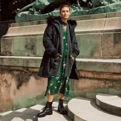 Foto 5 de 7 de la galería h-m-coats-to-covet en Trendencias