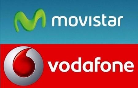 Movistar y Vodafone rectifican, no cobrarán por el exceso de datos de momento