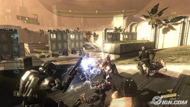 Foto de Halo 3: ODST [E3 2009] (15/23)
