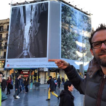 "Entrevistamos a Frederic Kauffmann, único fotógrafo español de la campaña ""Shot on iPhone 6"" de Apple"