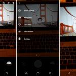 Cámara de Google 3.2 añade cambios en la interfaz y te permite tomar fotos mientras grabas