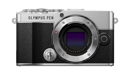 Olympus Pen E P7 02