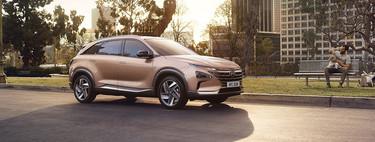 Coche eléctrico vs coche de hidrógeno, la batalla por el futuro del automóvil
