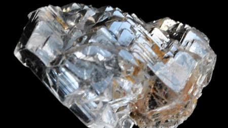 Phenakite Phenacite2 6cm 7 5grams B