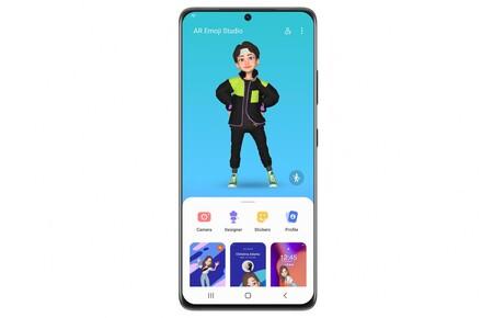 Samsung One Ui 4
