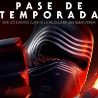LEGO Star Wars: El Despertar de la Fuerza contará con un pase de temporada económico y repleto de DLC