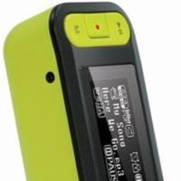 MPIO MP300, reproductor de MP3
