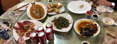 Ocho restaurantes donde probar en Madrid la auténtica comida china