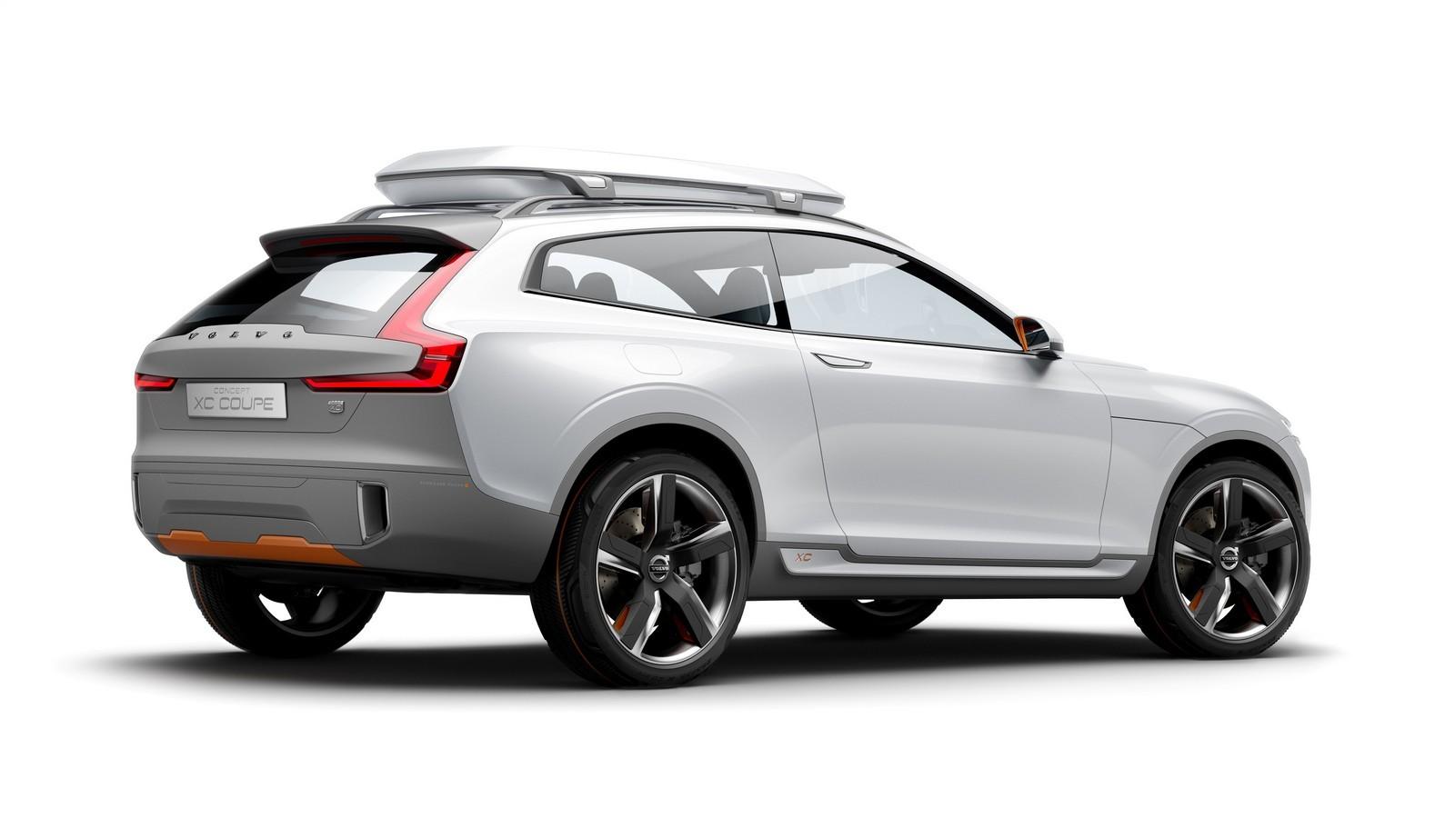 Foto de Volvo XC Concept (50/64)