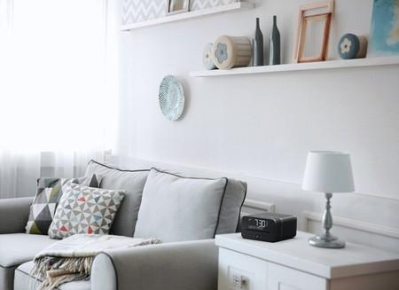 Siesta Home Graphite Lifestyle