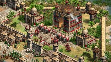 Age Of Empires 4k De 4