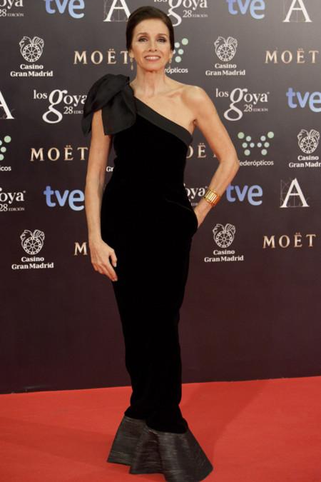 Ana Belén en 2014