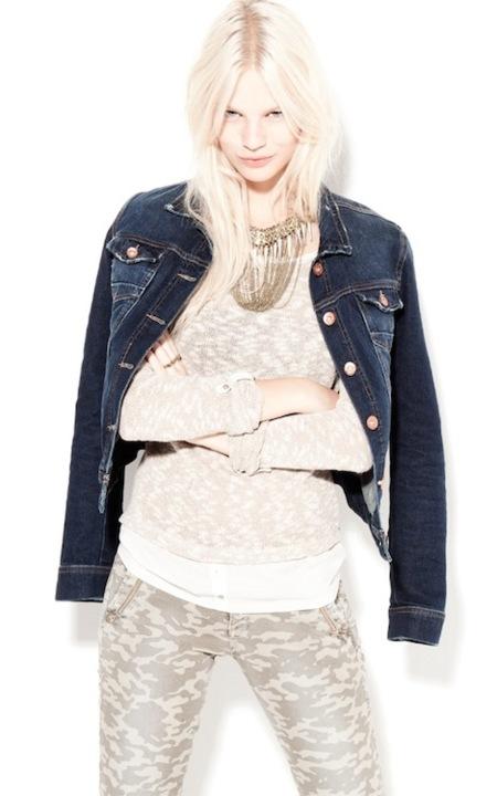 BSK lookbook septiembre 2012: ¡mamá, sé vestirme yo solita!