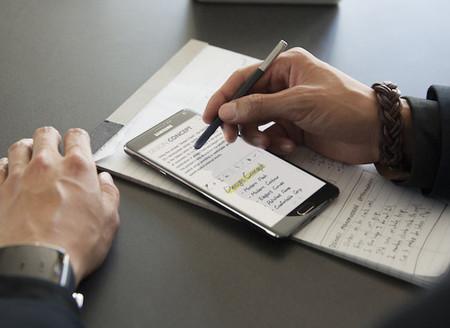 El Samsung Galaxy Note 4 empieza su aventura, en octubre posiblemente lo veamos en México