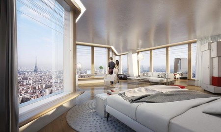 Arquitectura París