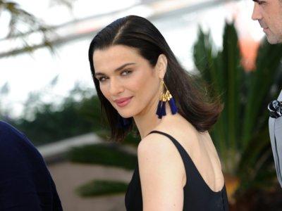 Un mono mejor que un vestido, Rachel Weisz lo sabe y triunfa en Cannes