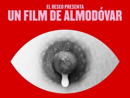 """""""Hay que estar alerta antes de que las máquinas decidan qué podemos hacer"""". Pedro Almodóvar agradece la defensa del polémico póster de 'Madres paralelas' tras la censura de Instagram"""