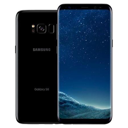 Oferta Flash: Samsung Galaxy S8 por 379,99 euros y envío gratis