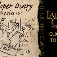 Comámonos el tarro con los puzles de Lara Croft and the Temple of Osiris