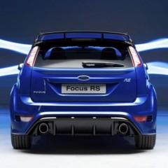 Foto 2 de 8 de la galería ford-focus-rs-azul-racing en Motorpasión