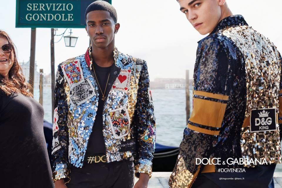 Foto de Dolce & Gabbana Primavera Verano 2018 (9/18)