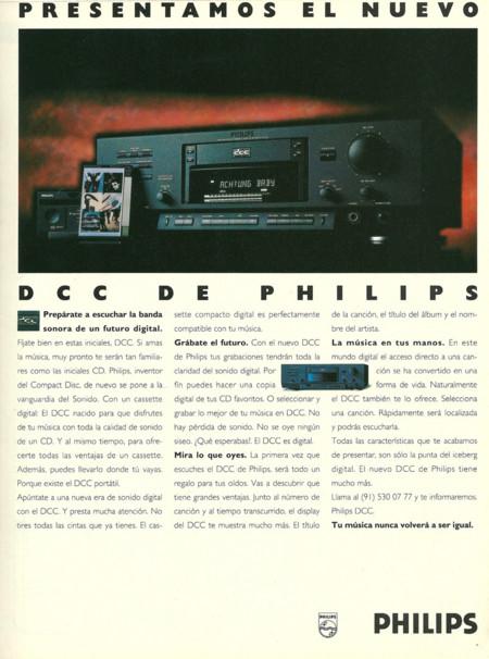 DCC Philips