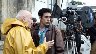 Seminci 2012 | Programa de la Semana de Cine de Valladolid, que inaugura 'Todo es silencio'