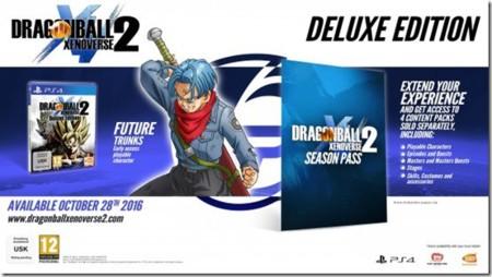 Dragonballx2deluxe