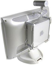 MiniHitch, convierte tu Mac mini en iMac