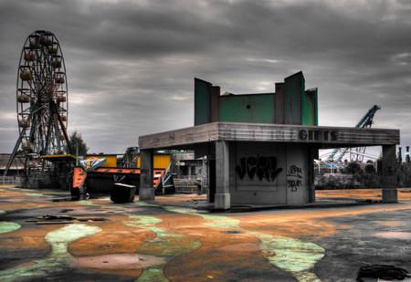 Parques temáticos abandonados - 2