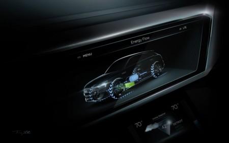 Audi H Tron Quattro 4