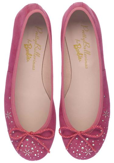 Pretty Ballerinas for Barbie, unas bailarinas de muñeca