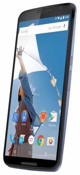 Nexus 6, precio y disponibilidad con Nextel