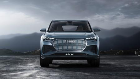 Audi Q4 E Tron Concept 3