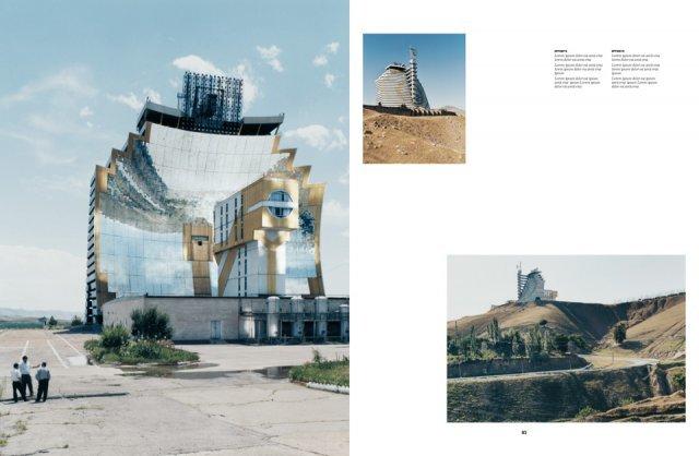 CCCP, Construcciones Cósmicas Comunistas Fotografiadas