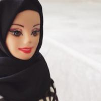 Hijarbie, la primera Barbie que luce un hiyab