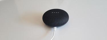 Probamos el Google Home Mini y te contamos nuestra experiencia