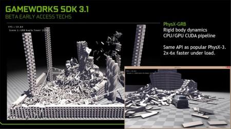 Nvidia Gameworks Sdk 3 Update Gdc2016