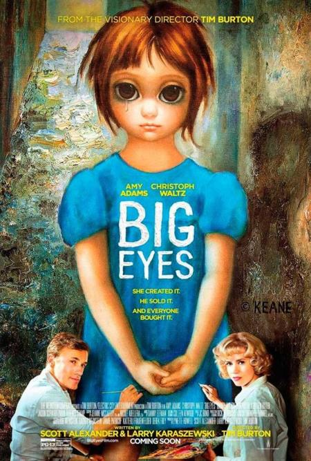 Big Eyes Cartel
