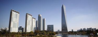 Qué fue de Songdo: la ciudad de Corea del Sur que prometió ser el futuro aún no lo es dos décadas después