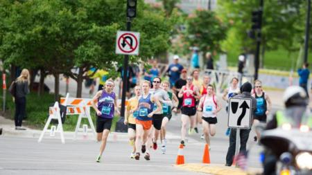 Entrenamiento para correr tus primeros 21k