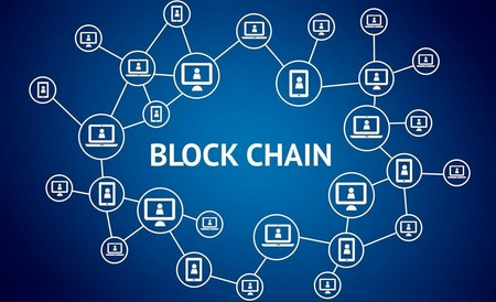 Resultado de imagen para blockchain