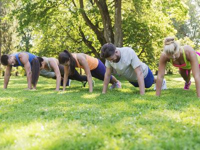 Aprovecha el fin de semana: cinco actividades al aire libre para disfrutar del deporte en la ciudad