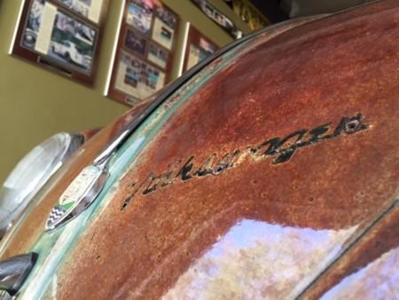 Volkswagen Beetle Ewan McGregor