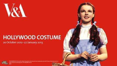 """Moda de cine: """"Hollywood costume"""", una exposición para los amantes del vestuario de cine"""