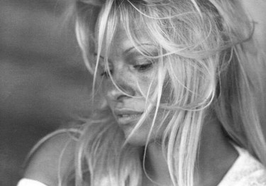 Pamela Anderson repite divorcio con Rick Salomon