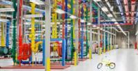 La imagen de la semana: Google muestra el corazón de internet