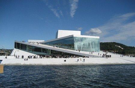Diez visitas gratis en Oslo